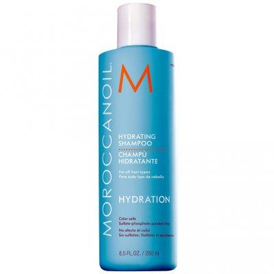 Увлажняющий шампунь MoroccanOil Hydrating Shampoo