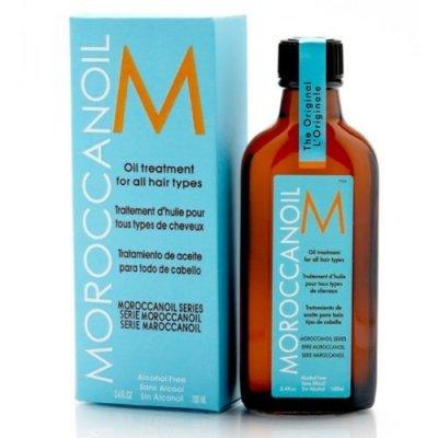 Масло для волос мароконоил