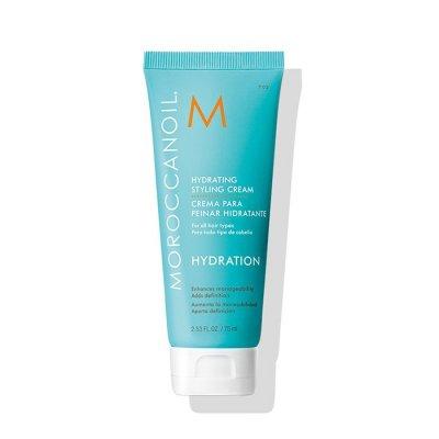 Увлажняющий крем для стайлинга Moroccanoil Hydrating Styling Cream