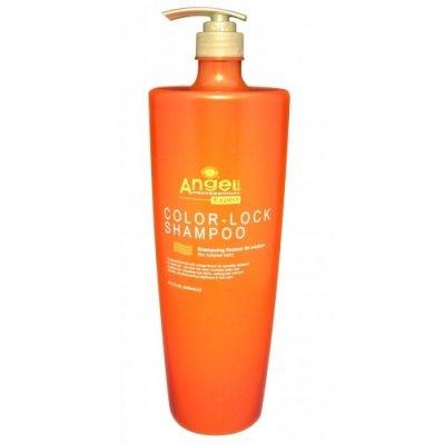 Шампунь (Защита цвета) для окрашенных волос Angel Expert 2000 мл