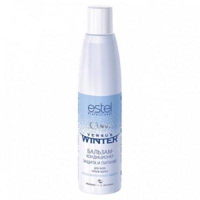 Бальзам-кондиционер для волос Estel VERSUS Winter 200 мл