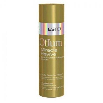 Бальзам-питание для восстановления волос Estel Otium Miracle Revive Balm 200 мл