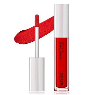 Жидкая помада для губ Cailyn Art Touch Liquid Lipstick