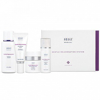 Система Gentle Rejuvenation Obagi