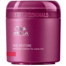Восстанавливающая маска для зрелых волос Wella Age Restore Restoring Treatment 150 мл