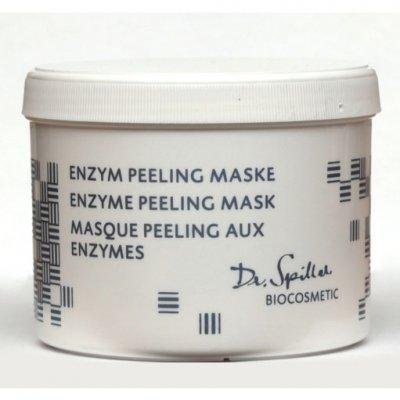 Энзимная пилинг-маска Dr. Spiller Enzyme Peeling Mask 150 гр