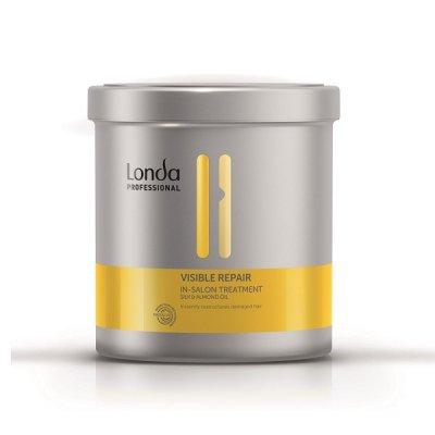 Маска для восстановления поврежденных волос с пантенолом Londa Visible Repair Treatment 750 мл