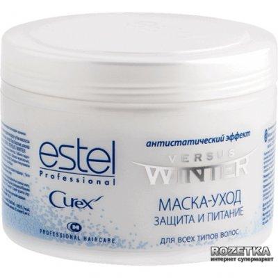 Маска-уход для волос Estel VERSUS Winter 500 мл