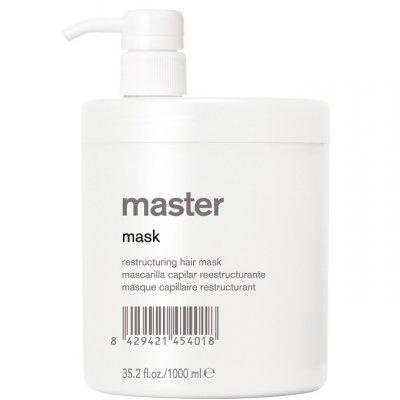 Маска по уходу за волосами LAKME Master 1000 мл