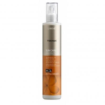 Сыворотка для ухода за волосами от солнечного воздействия LAKME TEKNIA Sun Care 100 мл