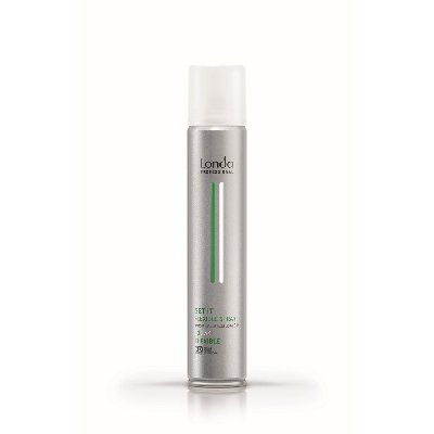 Лак для волос эластичной фиксации LONDA Spray Set