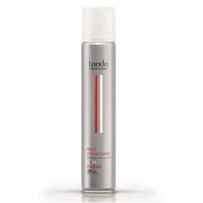 Лак для волос сильной фиксации LONDA Spray Fix 500 мл