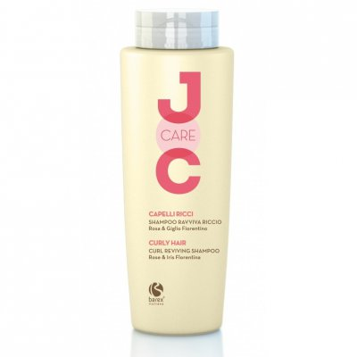 Шампунь (Идеальные кудри) с Флорентийской лилией Barex Joc Care Curl Reviving Shampoo