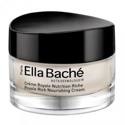 Рояль-питательный крем Ella Bache Nutri'Action Creme Royale Nourishing Cream