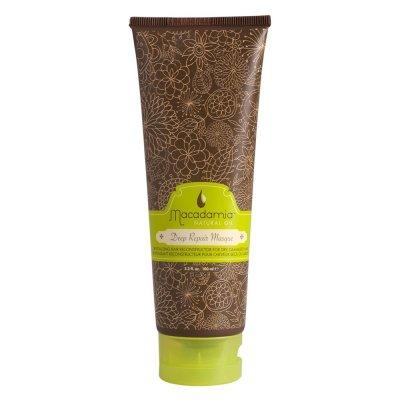 Оживляющий реконструктор для сухих поврежденных волос Macadamia Natural Oil Deep Repair Masque