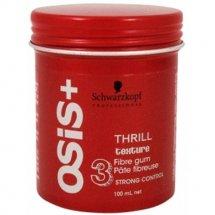 Волокнистий воск для волос Schwarzkopf Professional Osis Thrill 100 мл