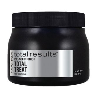 Маска восстанавливающая структуру волос Matrix Total Results Pro Solutionist Mask 500 мл