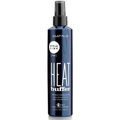 Термозащитный спрей для укладки волос Matrix Style Link Heat Buffer 250 мл