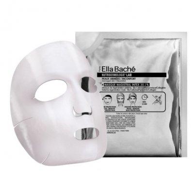 Маска для лица (Мажистраль Интекс. Интенсивная терапия) Ella Bache Masque Magistral Intex 30,1% 1 сашет * 8 мл