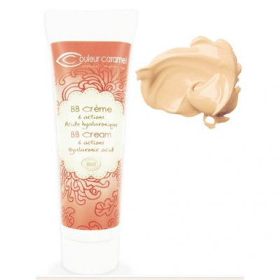 BB Крем Couleur Caramel BB Cream 30 мл