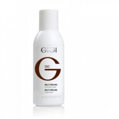 Мультипилинг для всех типов кожи GIGI Snc Biomarine Multi Peeling For All Skin 120 мл