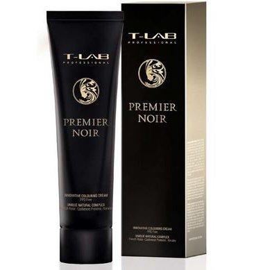 Краска для волос T-LAB Premier Noir 100 мл