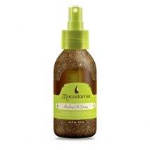 Уход-спрей восстанавливающий с маслом арганы и макадамии Macadamia Natural Oil Healing Oil Spray