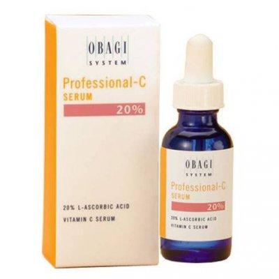 Сыворотка с витамином С 20% Obagi Vitamin C Serum 30 мл