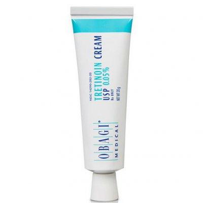 Третиноин крем 0.05 % Obagi Tretinion Cream 20 гр