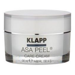 Крем-пилинг АСА Klapp ASA Peel Cream 30 мл