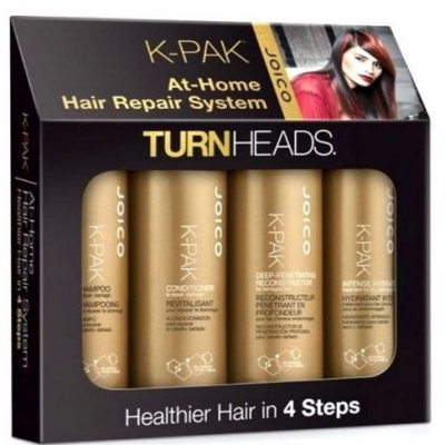 Система реконструкции волос Joico k-pak 4 step system