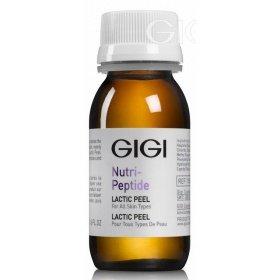 Молочный пилинг GIGI Nutri-Peptide Lactic Peel 50 мл