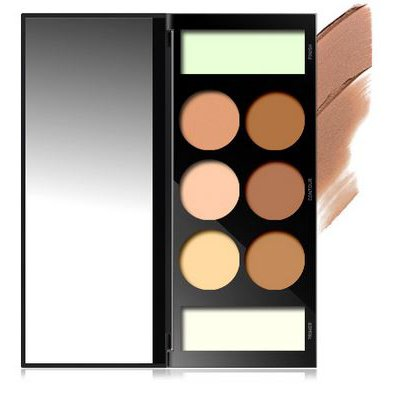 Палитра для контурирования лица Cailyn Face Modeling Contour Palette 12.1 гр
