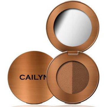 Тени для бровей Cailyn Eyebrow Duo 2.5 гр