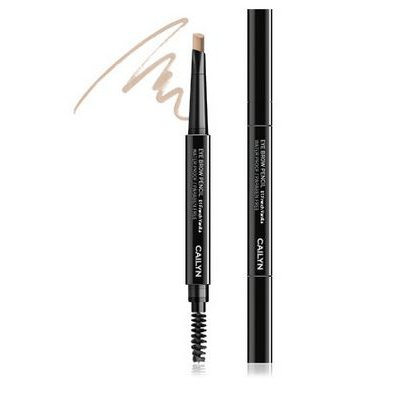 Карандаш для бровей с кисточкой Cailyn Auto Eyebrow Pencil 0.3 гр