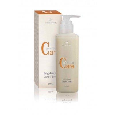 Осветляющее жидкое мыло Anna C-White Brightening Liquid Soap