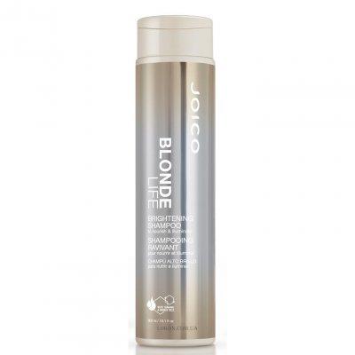 Шампунь для сохранения яркости блонда Joico Blonde Life Brightening Shampoo