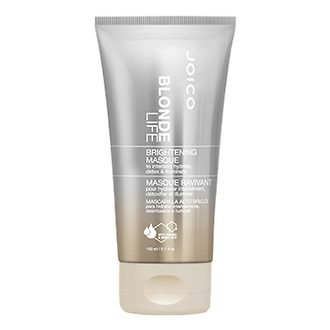 Маска для сохранения яркости блонда Joico Blonde Life Brightening Mask 150 мл
