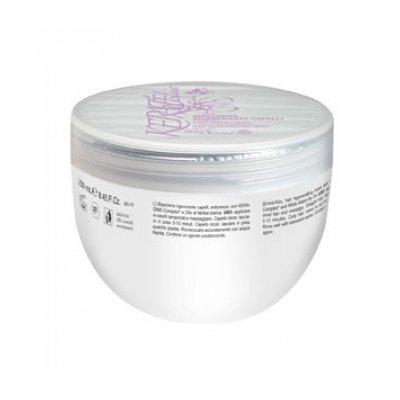 Маска восстанавливающая для волос с кератиновым комплексом Helen Seward Kerat Elisir Hair Regenerating Mask 250 мл