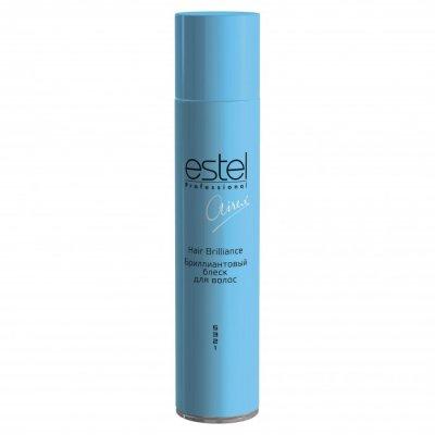 Блеск бриллиантовый для волос ESTEL Airex 300 мл
