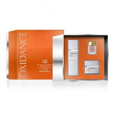 Антиоксидантный набор Keenwell Oxidance Gift Pack