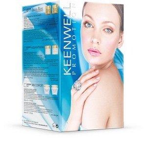 Набор для увлажнения Keenwell Aquasphera