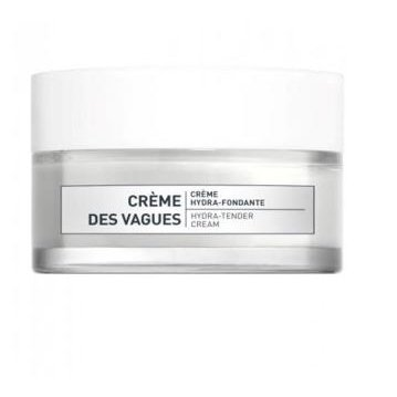 Увлажняющий крем нежный с гиалуроновой кислотой Algologie Creme des vagues Hydra-tender cream