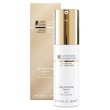 Антивозрастная сыворотка Janssen Cosmeceutical Mature Skin Age Perfecting Serum