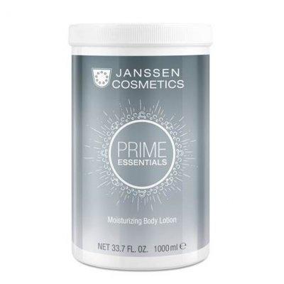 Освежающий гель для душа Janssen Prime Refreshing Shower Gel 1000 мл