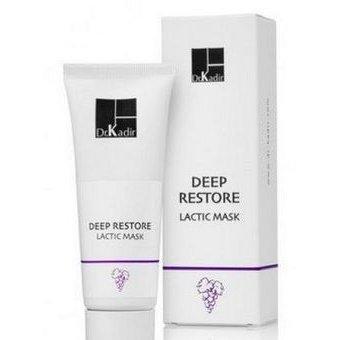 Маска для глубокого восстановления Dr. Kadir Deep Restore Lactic Mask