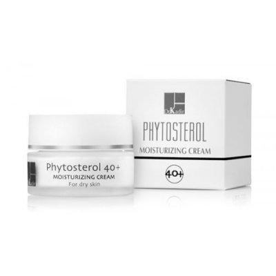 Увлажняющий крем для сухой кожи Dr. Kadir Phytosterol 40+ Moisturizing Cream For Dry Skin