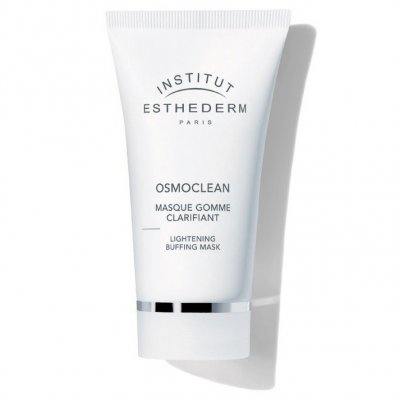 Отшелушивающая и осветляющая маска Institut Esthederm Osmoclean Masque Gomme Clarifiant (Lightening Buffing Mask) 75 мл