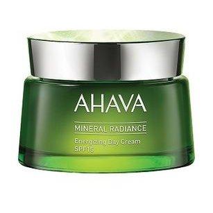 Минеральный ночной крем для лица Ahava Mineral Radiance Overnight De-Stressing Cream 50 мл