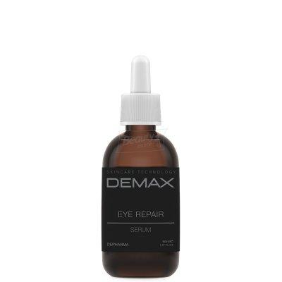Корректирующая сыворотка от отеков и темных кругов под глазами Demax Eye Repair Serum 50 мл